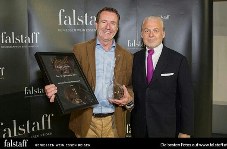 Falstaff Spirit Gala