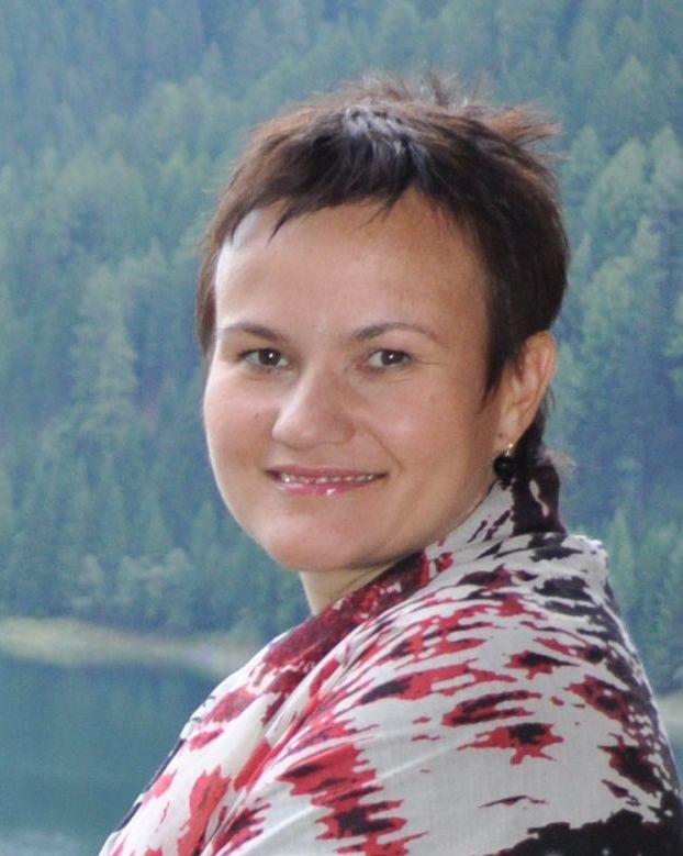 Manuela Tscharnuter